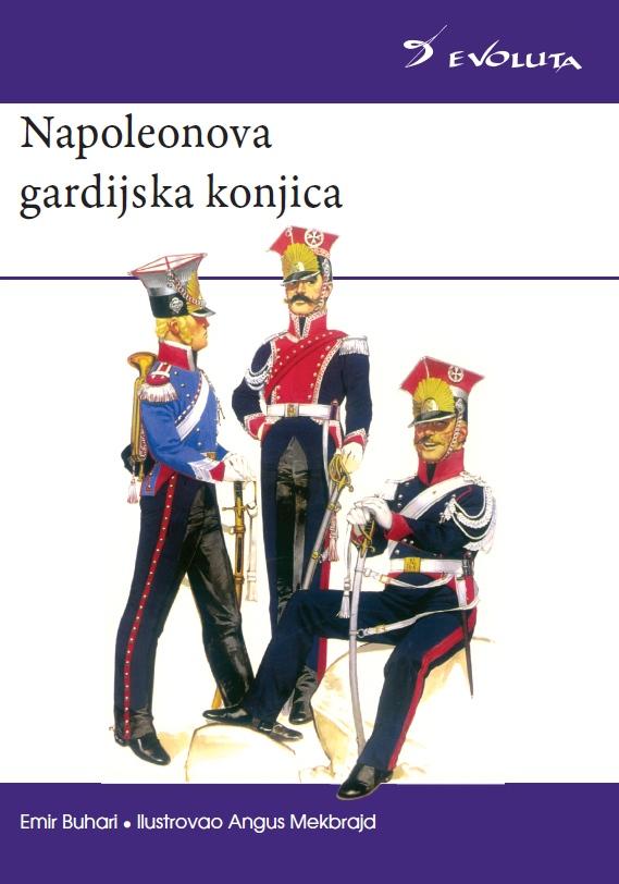 napoleonova gardijska konjica
