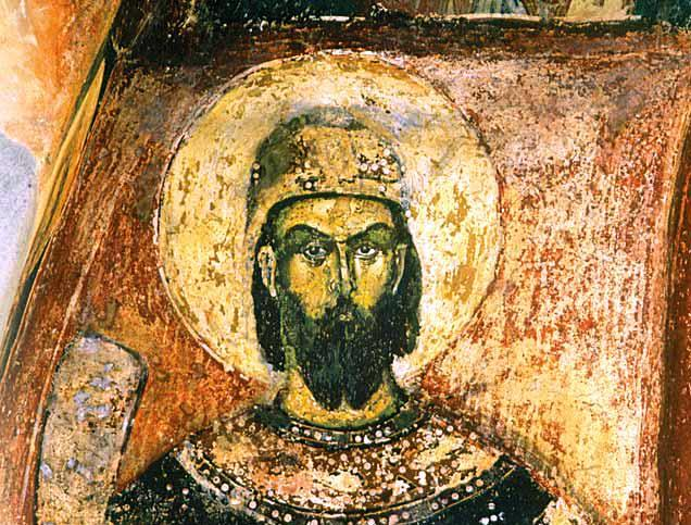 Srpski Gilgameš