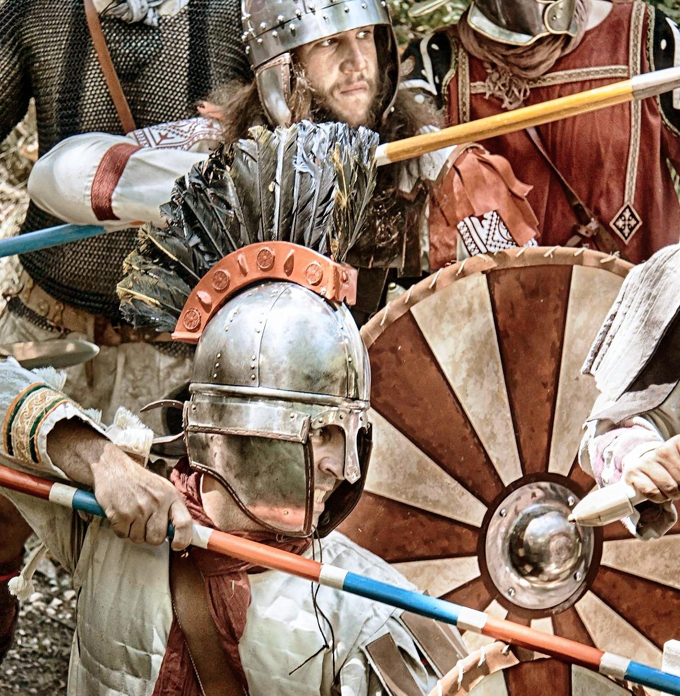BITKA KOD CIBALA, 8. oktobar 316. godne n. e.
