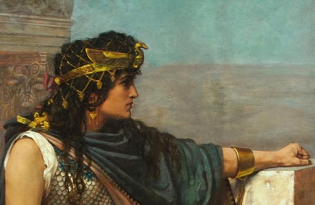 Zenobija, kraljica Palmire