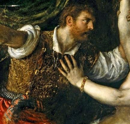 Istorija antike o seksualnom zlostavljanju?